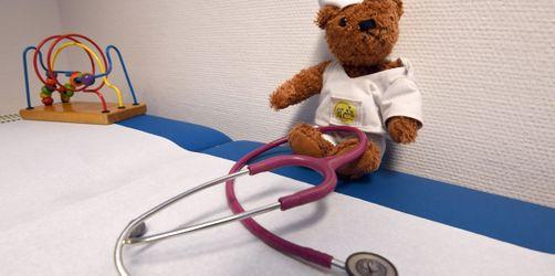 Bayerns Kinder gesünder als der Rest: Diese Krankheiten machen aber Probleme