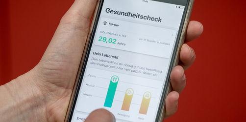 App auf Rezept kommt: Bundestag beschließt Digital-Versorgung-Gesetz