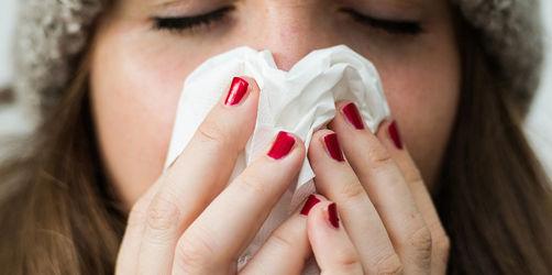 Warum Grippe-Kranke in Bayern dieses Jahr besonders leiden