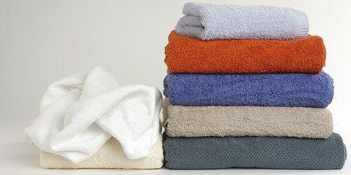 Gesundheitsgefahr Badezimmer! So oft solltet ihr euer Handtuch wechseln