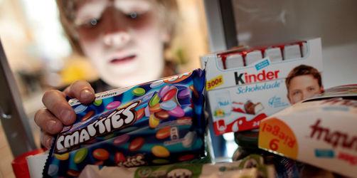 Süßigkeiten tabu? Warum Kinder dieses Jahr keinen Zucker mehr essen sollten
