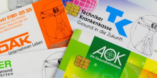 Krankenkassen-Test: Das sind die günstigsten und teuersten in Bayern