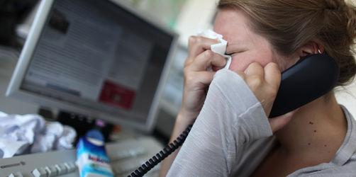 Kranke Arbeitnehmer: Das ist für euch erlaubt und das darf euer Chef