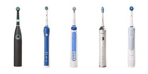 Elektrische Zahnbürsten im Test: Diese günstigen putzen am besten