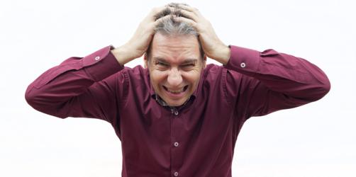 3 Tipps für mehr Coolness: So bleibt ihr ruhig in Stress-Situationen