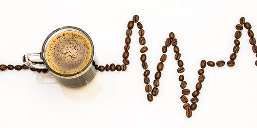 Neue Gesundheitsstudie: Ab so viel Tassen Kaffee pro Tag wirds gefährlich