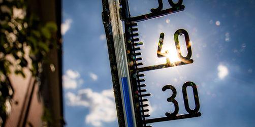 Nach Hitzewelle in Bayern: So bereitet ihr euch auf den Temperatursturz vor