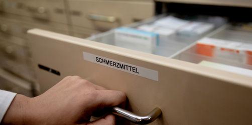 Neuer Test: Schmerzmittel können riskante Nebenwirkungen haben
