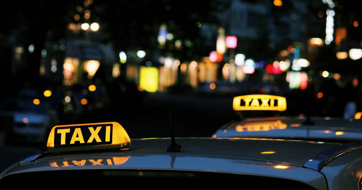 Taxi Fahren Corona Nrw