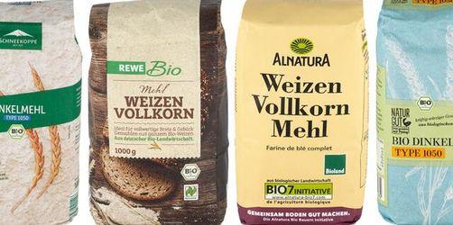 Mehl-Test: Wie gesund sind Weizen und Dinkel wirklich?