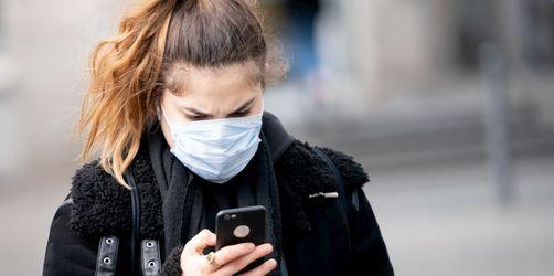 Bundesregierung berät über Corona-Warn-App: Alles was ihr wissen müsst