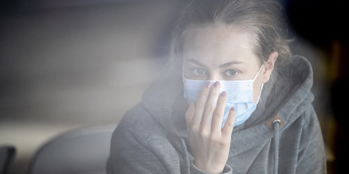 Corona-Virus: Das sind die Empfehlungen vom Robert-Koch-Institut