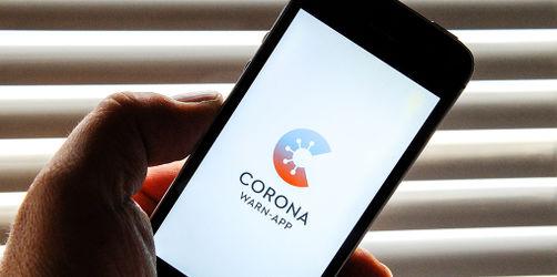Die neue Corona-Warn-App ist da: Hier könnt ihr sie runterladen