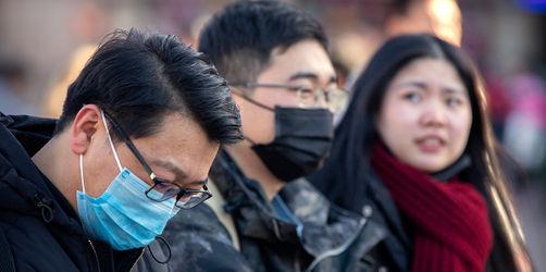 Rätselhaftes Corona-Virus aus China: Die wichtigsten Fragen und Antworten