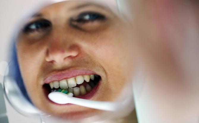 Elektrische Zahnbürsten im Test: Diese Modelle können überzeugen