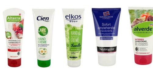Beliebte Handcreme-Marken im Test: Diese Produkte enthalten Schadstoffe