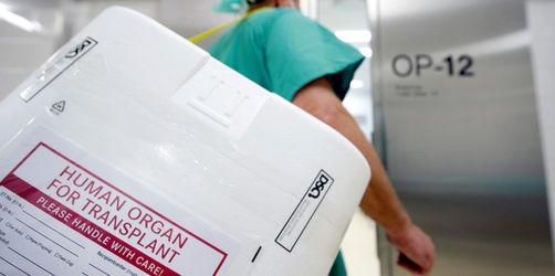 Beschluss: Deutsche nicht automatisch Organspender - hier Ausweis ausdrucken