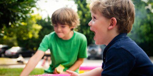 ADHS: Wie erkenne ich, ob mein Kind betroffen ist?