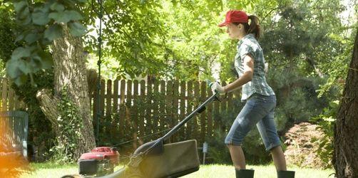 Lärmschutzverordnung soll beruhigen: wann sind Gartengeräte erlaubt?