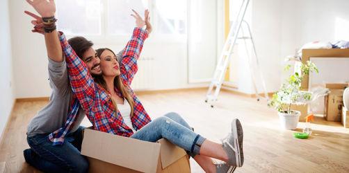 Umziehen leicht gemacht: Das müsst ihr vor und nach dem Umzug erledigen