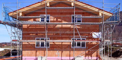 Kosten beim Hausbau - Ein Überblick für zukünftige Bauherren
