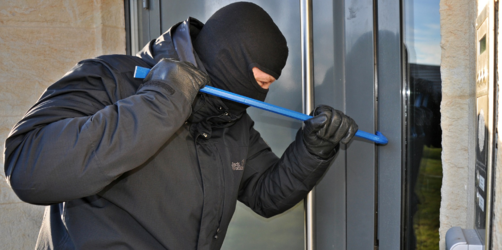 Achtung Gaunerzinken: Hier sind die Geheimcodes der Einbrecher
