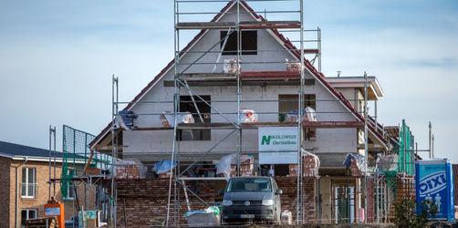 Aufatmen bei Hausbesitzern: Grundsteuer-Reform wird verschoben