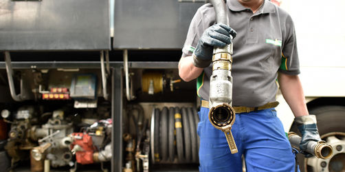 Heizkosten sprunghaft teurer! Jetzt schnell Heizöl auffüllen oder abwarten?