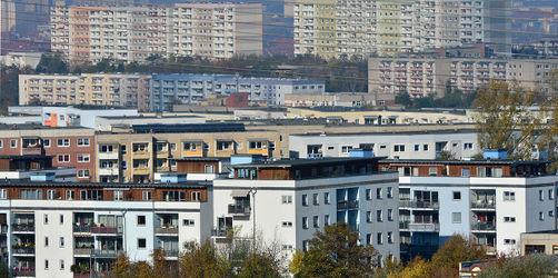 Bundestag stimmt für höheres Wohngeld: So viel gibt's künftig mehr