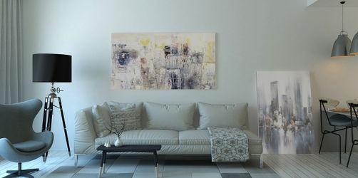 Wohnzimmer: Mit diesen Einrichtungstipps wird der Raum zur Wohlfühloase