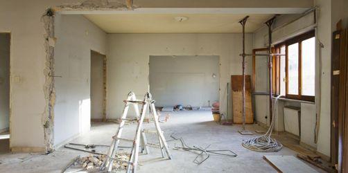 Typische Fehler bei Renovierung und Sanierung - So lassen sie sich vermeiden