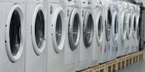 Anti-Keim-Tipps zu Ekel-Studie! So viele Bakterien tummeln sich in Waschmaschinen