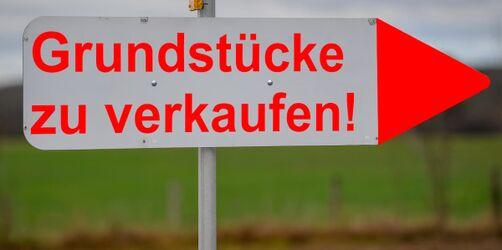 Riesen Unterschiede: Hier gibt es noch günstiges Bauland in Bayern