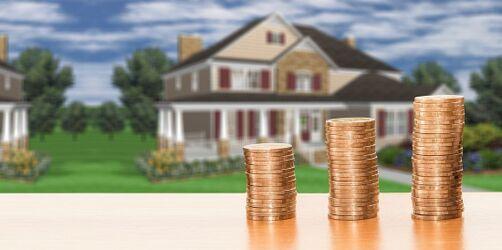 Entwicklung der Hauspreise in den letzten Jahren