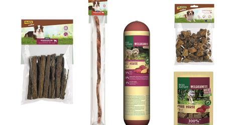 Giftige Stoffe in Hundefutter: Fressnapf ruft diese Produkte zurück