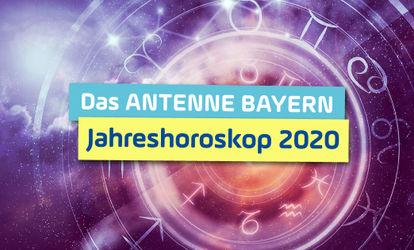 horoskope 2020