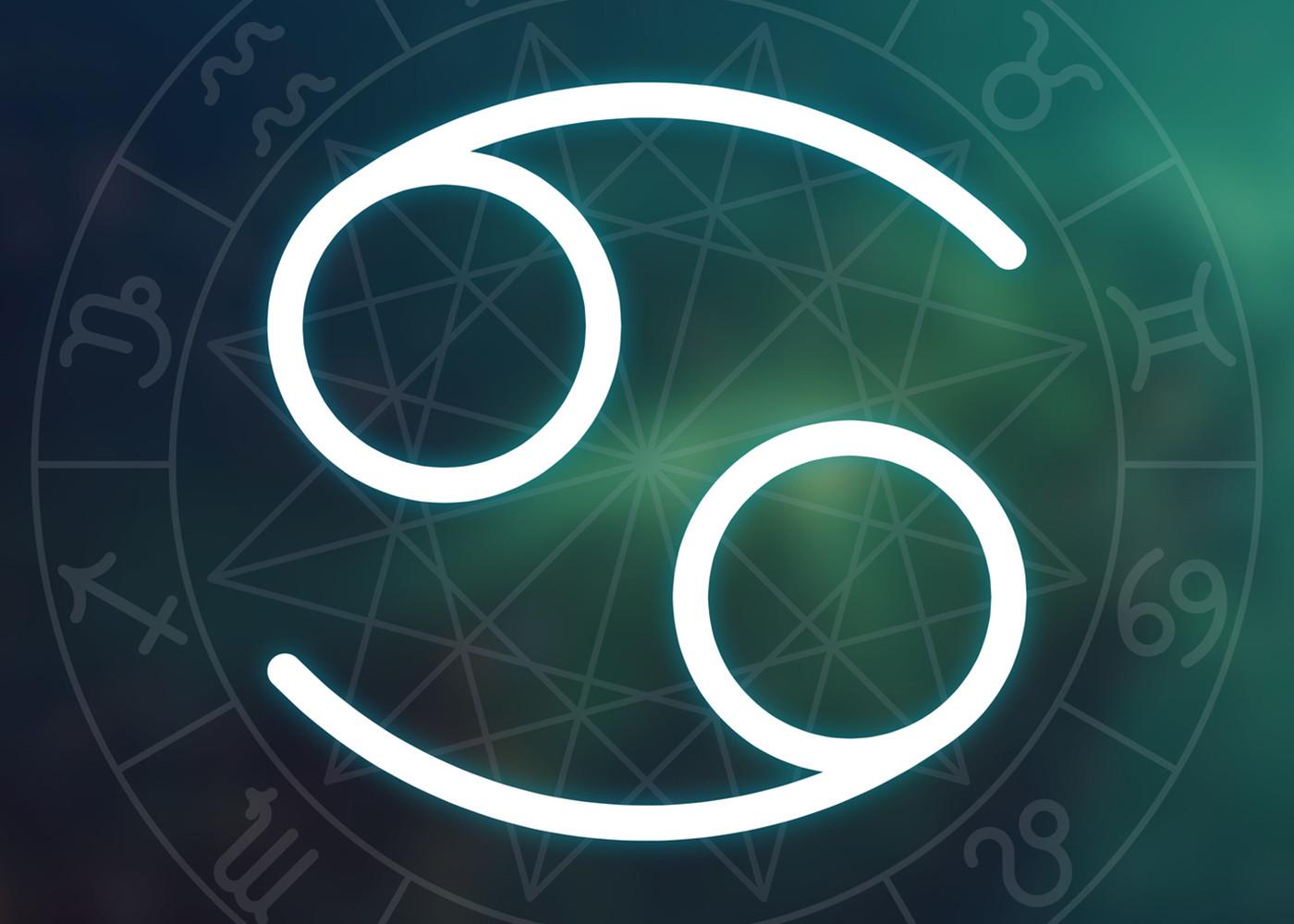 Morgen liebe horoskop krebs Tageshoroskop: Krebs