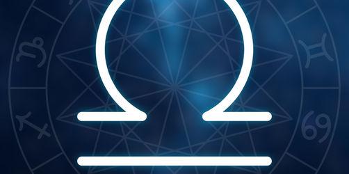 Jahreshoroskop 2020 - Waage