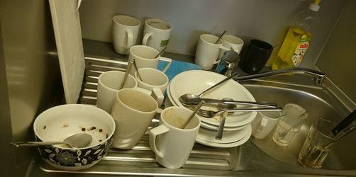 So sorgen Sie für Ordnung in der Kaffeeküche
