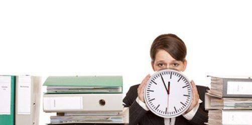 Das hält von der Arbeit ab: Die 10 schlimmsten Zeitfresser im Büro