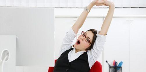 Gut sitzen mit TÜV SÜD: Welcher Bürostuhl ist der Richtige?