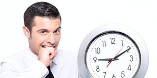 Die kreativsten und verrücktesten Ausreden von Arbeitnehmern fürs Zuspätkommen