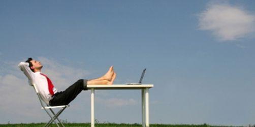 E-Mail-Irrsinn: So bekämpfen Sie die Flut aus Mails nach dem Urlaub