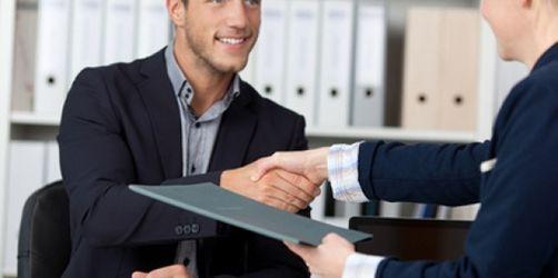 Neue Arbeitsstelle – neues Glück? Die Probezeit schützt beiderseits vor Überraschungen