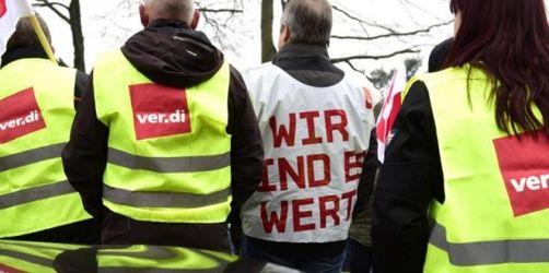 Streiks im öffentlichen Dienst: Diese Rechte und Pflichten haben Arbeitnehmer