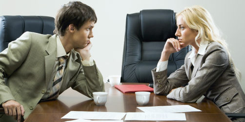 Reine Verhandlungssache - Mit diesen Tricks überzeugen Sie Ihren Chef