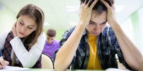 Horrorvorstellung Blackout: Stress in Prüfungen gekonnt meistern