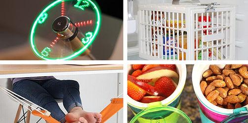 Die 10 coolsten Sommer Gadgets für den Job