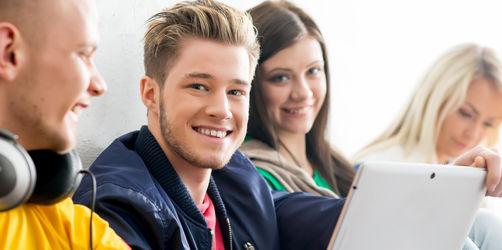 Lehrstellenplatz: Auf diesen Websites werden Sie fündig
