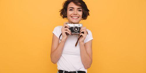 Eins, Zwei, Fotograf: So klappt's mit der Nebenbei-Selbstständigkeit